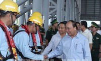 Nguyên Xuân Phuc: Formosa doit réduire son impact environnemental