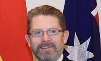 Le président de la Chambre des représentants australienne attendu au Vietnam