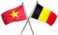 Vietnam: Messages de félicitations pour la Fête nationale belge