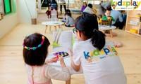 Kidzplay Hanoi : le paradis des enfants