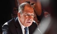 Affaire Skripal: la Russie «rejette catégoriquement» les nouvelles sanctions américaines