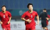 ASIAD 2018: Le Vietnam bat le Bahreïn 1-0 et accède aux quarts de finale