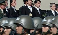 Le ministère japonais de la Défense propose un budget record