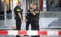 Pays-Bas: Deux blessés lors d'une attaque au couteau à la gare d'Amsterdam
