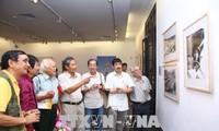 Prix Hô Chi Minh: exposition des ouvrages primés