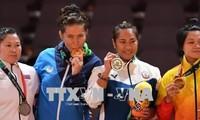 ASIAD 18: le Vietnam remporte la médaille de bronze au kourach