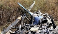 Éthiopie: 18 morts dans le crash d'un hélicoptère militaire