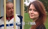 Affaire Skripal: le Kremlin juge «inadmissible» d'accuser le pouvoir russe