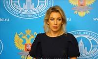 Syrie: La Russie «tue et tuera les terroristes»