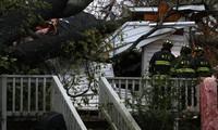 Etats-Unis : l'ouragan Florence a fait au moins quatre morts