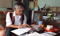 Une épopée vivante des Sedang To-Dra