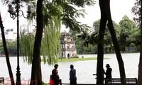 Votez pour faire de Hanoï l'une des villes les plus attrayantes du monde en 2018