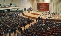 Irak : un nouveau président élu au Parlement après des semaines d'impasse