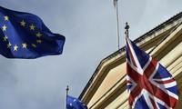 Brexit: Même sans accord, il faudra bien des arrangements, dit l'UE