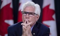 Le Canada exclut les États-Unis d'un sommet sur l'OMC
