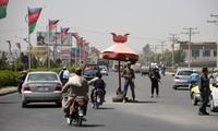 Législatives en Afghanistan: un scrutin menacé par les attentats
