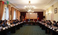 Colloque : accord de libre-échange Vietnam-Union économique eurasiatique 2 ans après…