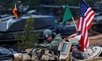 L'OTAN lance en Norvège son plus grand exercice militaire depuis la fin de la guerre froide