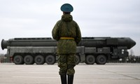 La Russie maintient sa doctrine militaire malgré l'annonce du retrait américain du FNI (vice-ministre)