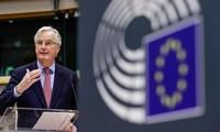 Brexit: l'UE prête à un «partenariat sans précédent» avec Londres