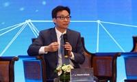 Dialogue sur les politiques en faveur de l'écosystème entrepreneurial