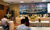 Bientôt l'Année nationale du tourisme 2019 Nha Trang - Khanh Hoa