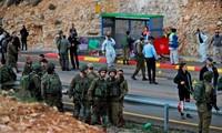 Deux Israéliens tués en représailles d'un raid ayant fait deux morts palestiniens