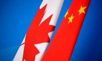 La Canadienne détenue en Chine a été libérée