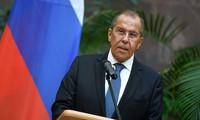 Lavrov: «les USA comptent rejeter la responsabilité sur leurs partenaires en Syrie»