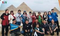 Le Vietnam condamne l'attentat en Égypte