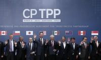 Entrée en vigueur du CPTPP