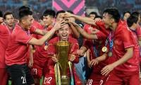 Le Vietnam pourrait créer la surprise au Championnat d'Asie de football 2019