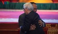 40e anniversaire de la double victoire à la frontière du Sud-Ouest du Vietnam et sur le régime génocidaire au Cambodge