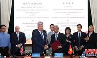 Développement urbain: Hô Chi Minh-ville et le Royaume-Uni renforcent leur coopération