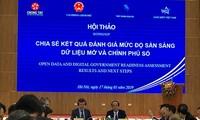 Administration électronique: le Vietnam est-il prêt?