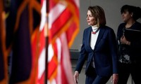 «Shutdown»: Donald Trump annule les déplacements de Nancy Pelosi en représaille