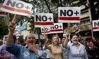 Au Venezuela, l'opposition s'apprête à défier une nouvelle fois le président Maduro