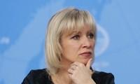 La Russie réagit contre le retrait annoncé des États-Unis du Traité INF