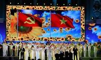 89e anniversaire du Parti communiste vietnamien