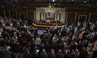 USA: le Congrès adopte l'accord budgétaire pour éviter un nouveau «shutdown»