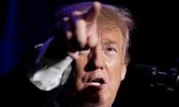 Donald Trump va déclarer «l'urgence nationale» pour construire le mur à la frontière mexicaine