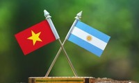 Le président argentin attendu au Vietnam