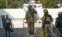L'Union européenne refuse l'idée d'une intervention militaire au Venezuela
