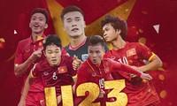 VOV et VTC ont le monopole de la diffusion en direct du championnat asiatique de football U23