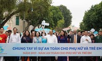 La journée internationale de la femme célébrée en grande pompe au Vietnam