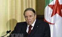 Algérie: Abdelaziz Bouteflika a remis sa démission au Conseil constitutionnel