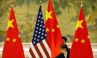 Accord sino-américain: Pékin veut une conclusion rapide des négociations