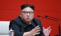 Kim Jong-un veut porter un «coup sévère» aux pays qui imposent les sanctions contre la RPDC
