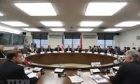 Vietnam-États-Unis : Dialogue sur la sécurité énergétique