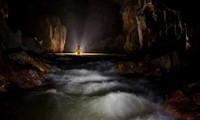Nouvelle découverte à Son Doong, le plus grand réseau de grottes du monde